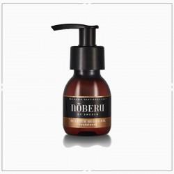 Noberu - huile pour barbe au bois de santal (Sandalwood)