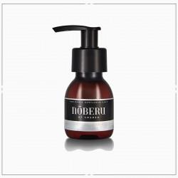Huile pour barbe Amber Lime par Noberu - (Ambre et Lime)