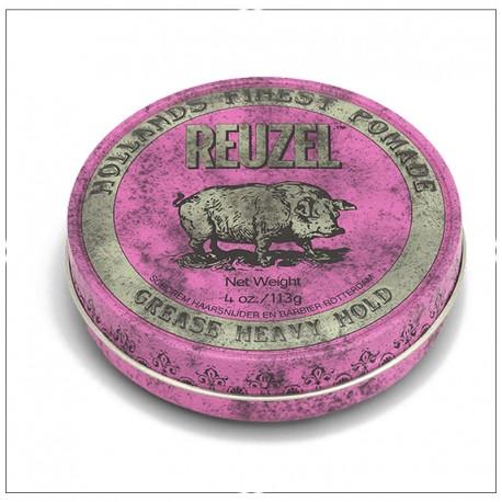 Pink Pomade par Reuzel (fixation forte)