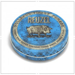 Blue Pomade par Reuzel (fixation medium)