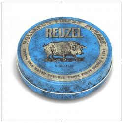 Blue Pomade par Reuzel (fixation forte)