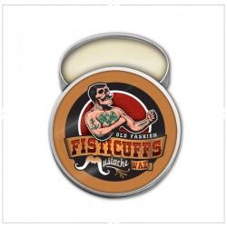 """Cire pour moustache """"Original"""" par Fisticuffs"""