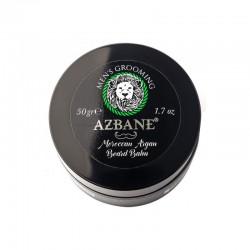 Baume pour barbe par Azbane - ( Fleur d'oranger )